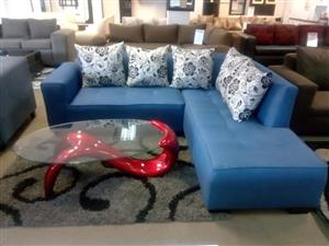 Corner Couch Lounge
