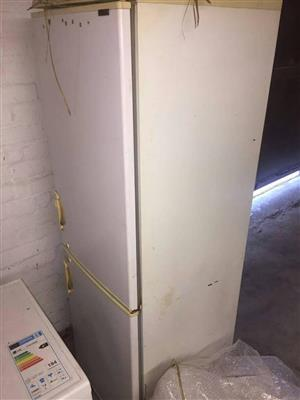 KIC D/D Fridge for sale