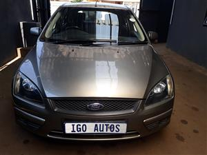 2006 Ford Focus 2.0TDCi 4 door Trend