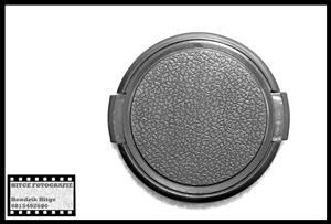58mm - Front Lens Cap