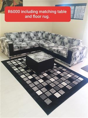 Lounge Set for Sale