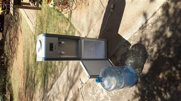 Cooler Heating unit for sale