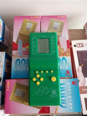handheld game for sale  Drakensberg North - Durban North