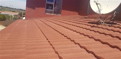 Harvey thatch tiling