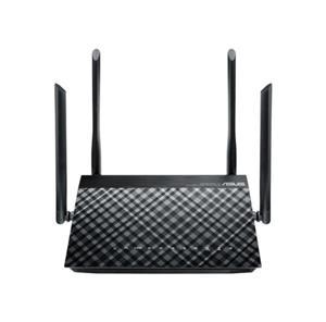 ASUS DSL-AC52U DUAL BAND AC750 ADSL/VDSL WI-FI MODEM ROUTER (FIBRE READY)
