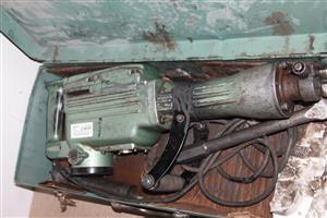 Demolition jack hammer S033195a #Rosettenvillepawnshop