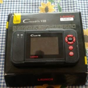 launch X431 VII+, diagnostic tool