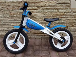 "JD Bug 12"" Balance Bike"