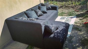 L shape couches For sell