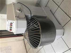 Spiral Mixer HE 50C