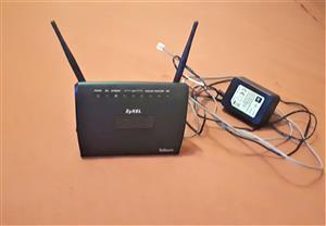 Zyxel VMG 1312- B10D Router