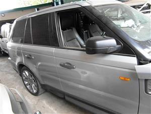 Range Rover Sport Doors for sale | AUTO EZI