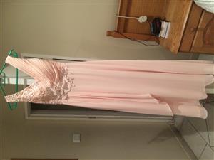 Evening dress/ matric dance dress