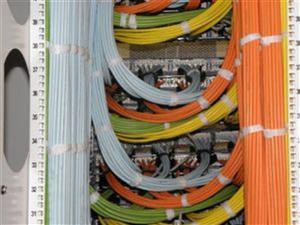 Sandton Network Cabling / Data Cabling / Fiber Optics