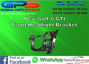 New VW Golf 6 GTI Front Headlight Bracket for Sale