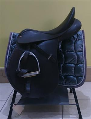 Wintec Saddle with Accessories for SALE