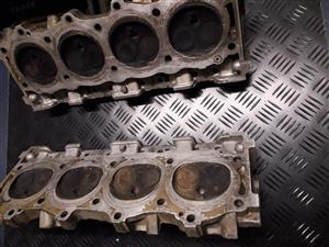 Rover 3.5 cylinderheads