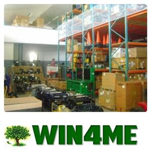 Importer and Distributor of Replacement Spares