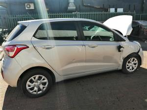 HYUNDAI GRAND I10 SPARES FOR SALE 2018