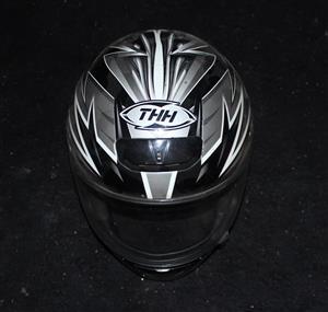 THH Motorbike Helmet