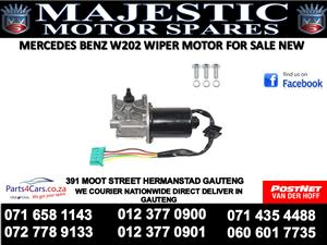 Mercedes benz w202 wiper motor for sale