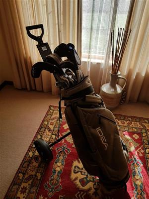 Idea golf set for sale