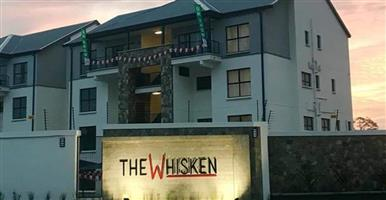 One bedroom Crowthorne- The Whisken
