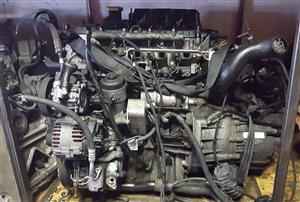 Freelander 1 TD4 Engine for sale | Auto Ezi
