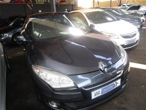 2011 Renault Megane 1.6 Dynamique