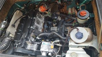 1994 VW Microbus