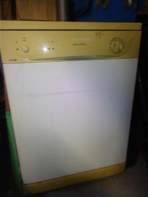 Kitchen dishwasher deal