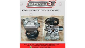 *POWER STEERING PUMP* - HY006 ACCENT 1.5 SCI 1996 GFEK