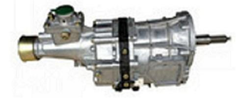 TOYOTA 4Y GEARBOXES