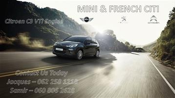 Citroen C2 VTI 1.6 N12 Engine For Sale