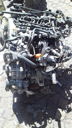 VW Amarok Bi Turbo Engine for Sale