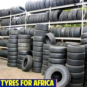 Tyres for Africa chatsworth