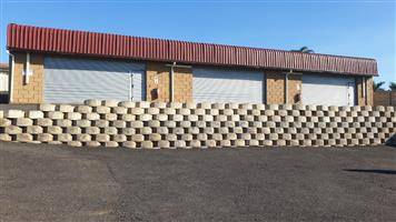 COMMERCIAL FACTORY TO LET