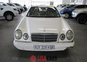 1999 Mercedes Benz C-Class