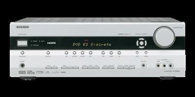 ONKYO TX-SX506