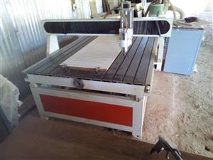Used CMC Woodworking machine for sale