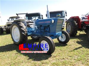 FORD 4000 TRACTOR ON SALE!!