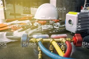 Fridge and Air-Conditioning repairs