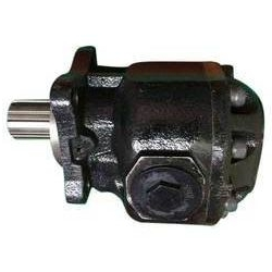 hydraulic PTO pumps installation