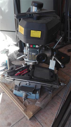 New Drill/Milling Machine for sale