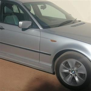 2003 BMW 3 Series 320d 3 40 Year Edition