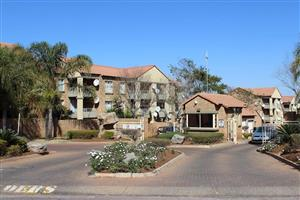 Centurion - 2 bedrooms 1 bathroom apartment available R6750