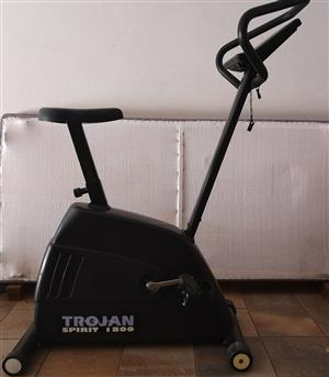 Used, TROJAN Exercise Bicycle for sale  Pretoria - Pretoria East