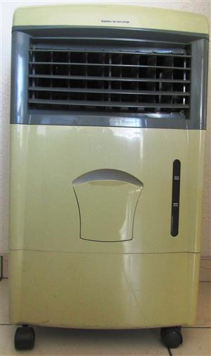Sunbeam Evaporative Cooler
