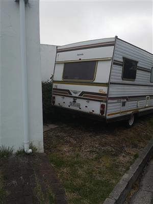 1995 Bedford Motor Home