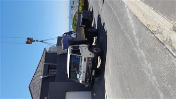 2005 WARRIOR TIPPER GOOD CONDITION R110 000 onco.